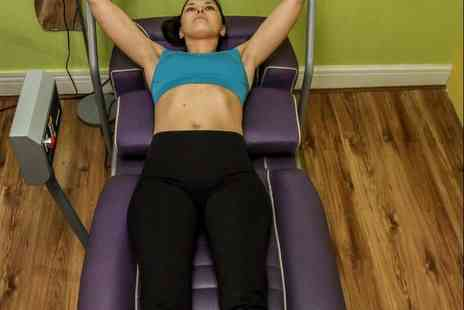 Curv i Cure - One month toning table gym pass - Save 0%