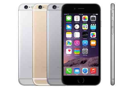 Ezy Gadgets - Refurbished Apple iPhone 6 Unlocked with Free Delivery - Save 0%