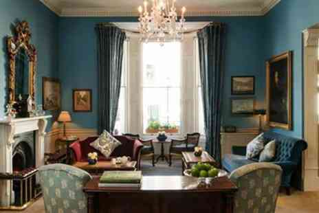 The Cranley - Boutique Kensington stay with breakfast - Save 36%