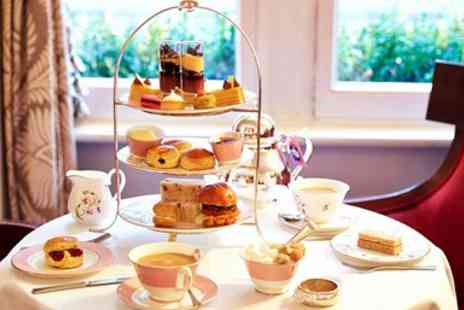 The Royal Horseguards - Afternoon tea & champagne at majestic London hotel - Save 49%