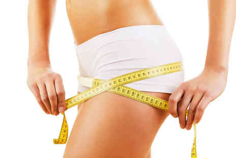 Hull Laser Treatments - Laser lipo RF vacuum & cavitation - Save 53%