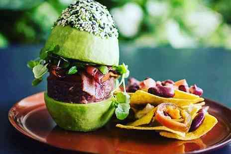 Avo Avo - Choice of Main Course for Two or Four - Save 0%