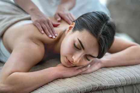Acu remedy - Tui Na Massage with Optional Acupuncture and Cupping - Save 0%