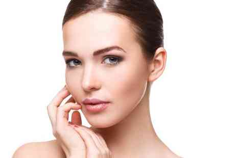 Body Toxing - Jawline dermal filler treatment or Juvederm dermal filler jawline treatment - Save 56%