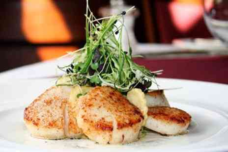 Hansons at Chelsea - Tasting menu for 2 in popular Swansea restaurant - Save 44%