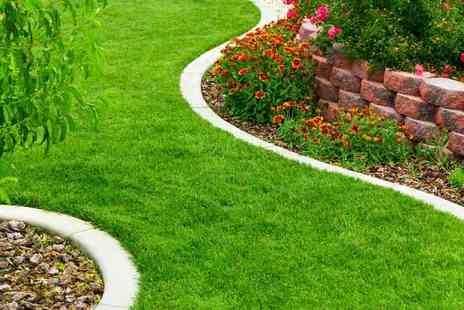Alpha Academy - Garden design and maintenance level three diploma online course - Save 93%