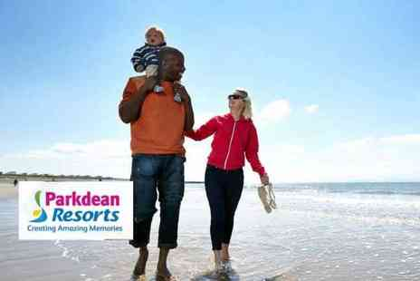 Parkdean Resorts - Four night mid week self catered Wales stay for up to six people - Save 0%