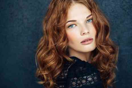 Hair And Body heaven - Wash, Cut, Conditioning and Blow Dry with Optional Highlights or Colour - Save 40%