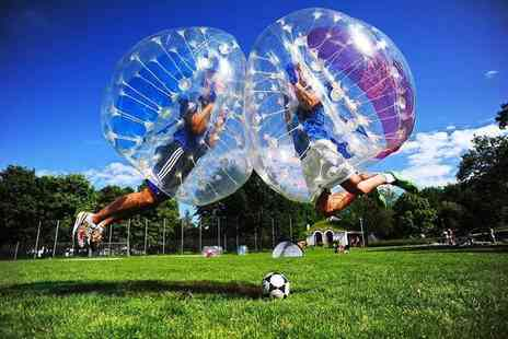 Walker Activity Dome - Bubble Football - Save 25%