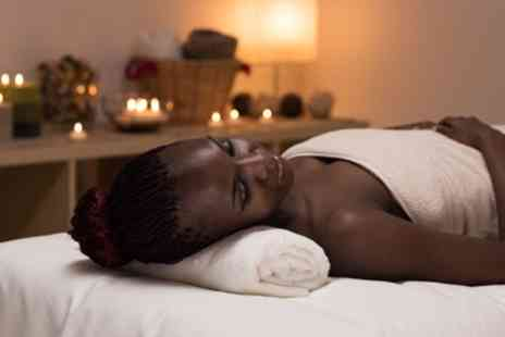 Modern Grace Spa - Elemis Cleansing Facial - Save 56%