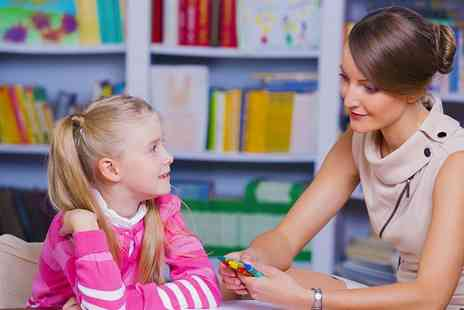 Online Academies - Online Child Behaviour Diploma - Save 0%