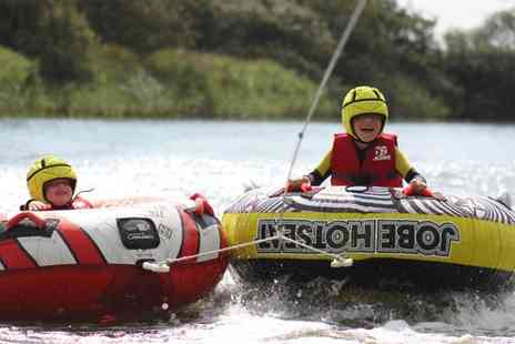 Action Watersports - Ringo Ride for Two - Save 0%