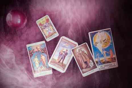 Centre of Excellence - Online tarot reading diploma course - Save 81%