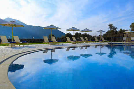 Filion Suites Resort and Spa - Five Star Hillside Resort with Mountain Views For Two - Save 37%