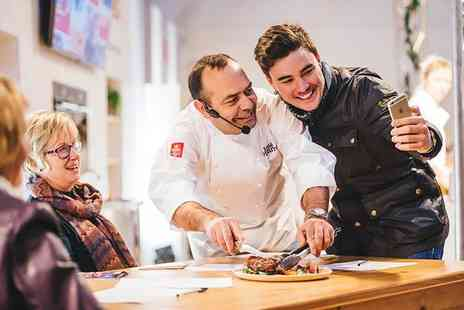 Taste of London - Ticket to Taste of London, the worlds greatest restaurant festival - Save 0%