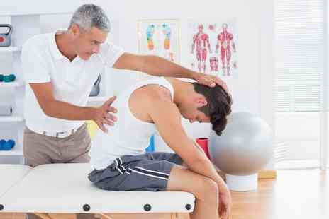 Vitae Spine and Wellness Centre - Chiropractic Consultation with One or Two Followup Treatments - Save 0%