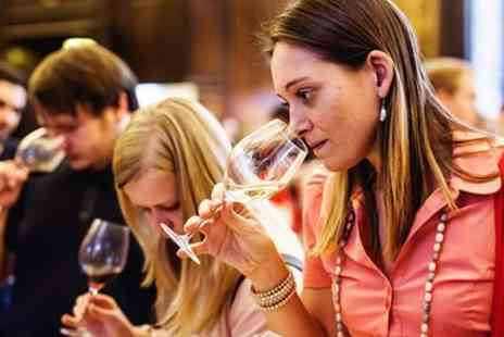 Union Press - The City Wine Show with tastings - Save 57%