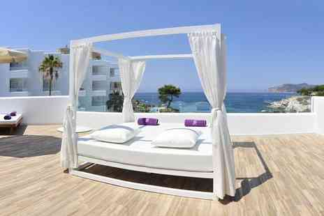 Fergus Style Cala Blanca - Four Star All Inclusive Suite Stay - Save 54%