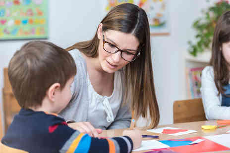 Alpha Academy - Complete Teaching Assistant Diploma Level 3 - Save 93%