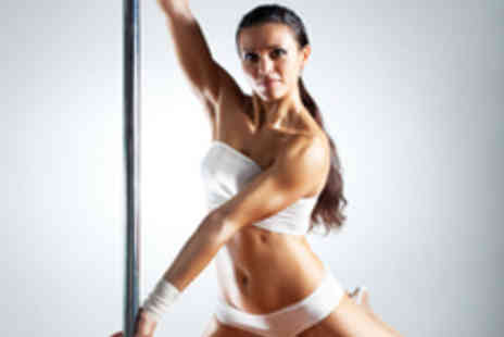 The Putney Pole Studio - Four Beginners Pole Dancing Lessons - Save 63%