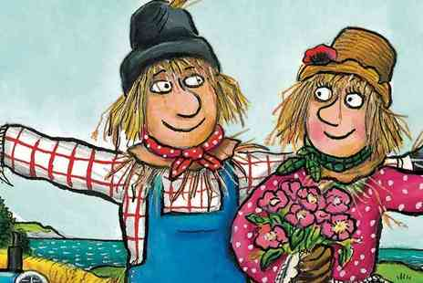 London International Arts Theatre - The Scarecrows Wedding - Save 40%