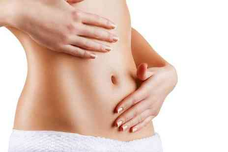 Clarity Colonics - Colonic hydrotherapy session to include a herbal enema - Save 51%