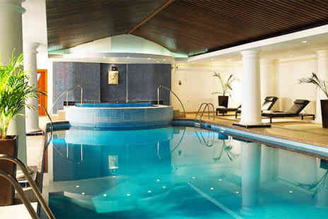 Buyagift - Relaxing spa day for two including your choice of two spa treatments each - Save 0%