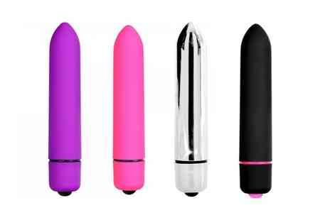 JPRWholesale - 10 speed waterproof bullet vibrator - Save 67%