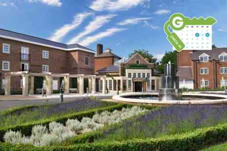 The Belfry - Double Room for Two, Breakfast, Dinner, Leisure, Golf and Spa Access - Save 36%