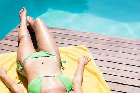 The Dorchester Clinic - Six Laser Hair Removal Sessions on Small, Medium, Large or Extra Large Area - Save 0%