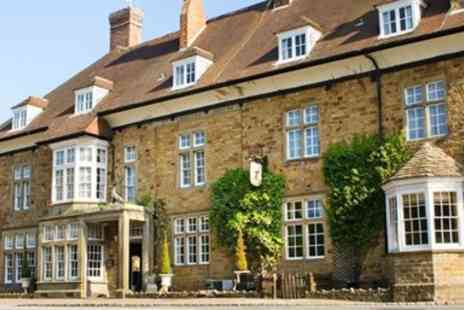 The Speech House Hotel - Forest of Dean hunting lodge stay with wine - Save 0%