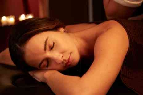 Pure Beauty - Choice of 60 Minute Massage with Optional Facial - Save 47%