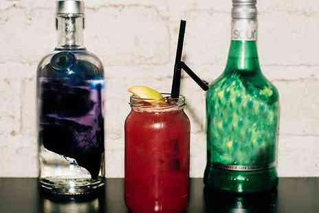 Cuckoo Bar - Choice of Three or Six Cocktails - Save 0%