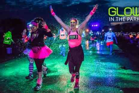 Votwo Events and Adventure - Glow in the Park and Party Ticket On 21 April - Save 40%