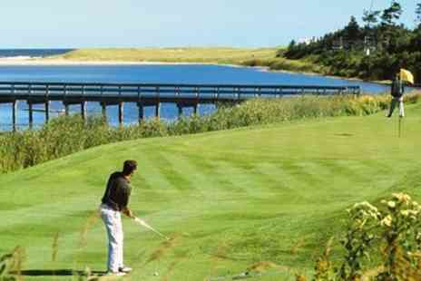 Rodd Crowbush Golf & Beach Resort - PEI Oceanfront Resort Stay - Save 0%