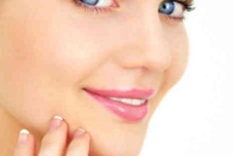 Blush Hair & Beauty - Six IPL Hair Removal Sessions on Central Brow - Save 52%