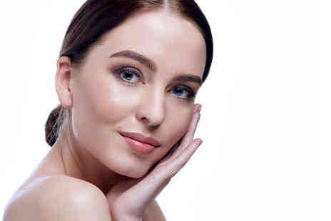 Elite Skin - Eight point dermal filler face lift - Save 61%
