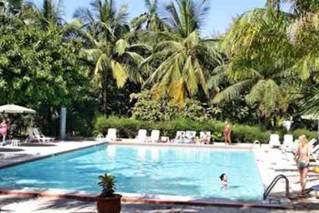 The Gambia Experience - Seven nights Gambia holiday with flights - Save 0%