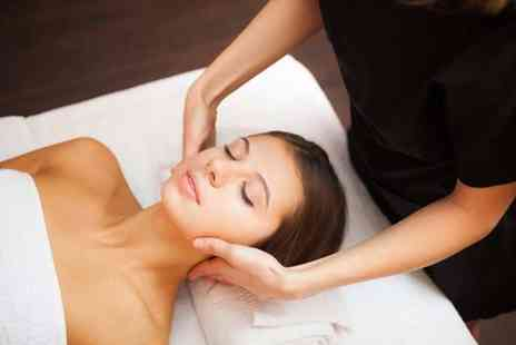 LC Aesthetics - One hour deep cleansing facial - Save 60%