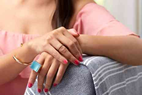 Bs Skin and Beauty Laser Clinic - Deluxe Manicure or Pedicure, or Both - Save 50%