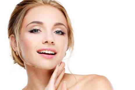 Carnaby Laser Clinic & Academy - One or three non surgical face and jawline lift session - Save 77%