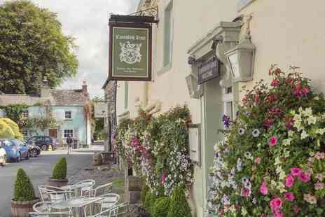 Cavendish Arms - Two night Grange Over Sands, Lake District stay for two people with breakfast, bottle of Prosecco and late check out - Save 56%