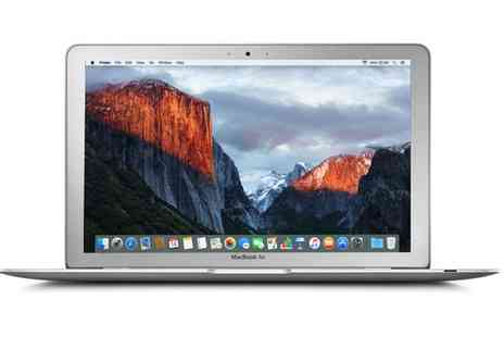 Computer Remarketing Services - Refurbished Apple MacBook Air 11.6 inch Core i5 Processor 4GB RAM 128GB SSD A1465 With Free Delivery - Save 0%