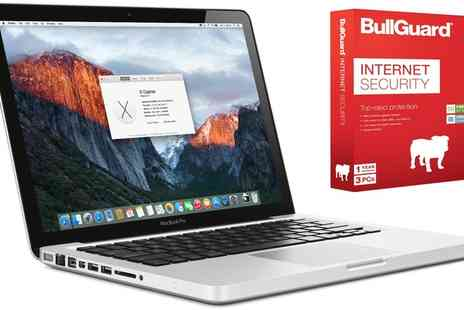Computer Remarketing Services - Refurbished Apple MacBook Pro A1278 13 Inch 4GB 160GB HDD OS X El Capitan with the Option to Include Antivirus - Save 0%
