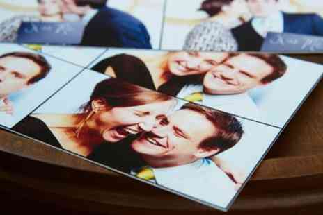 Landon Road Photographers - Three Hour Party Photo Booth Hire with Props - Save 43%