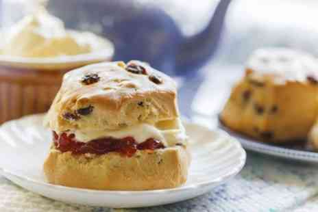 Eat Fresh - Takeaway Afternoon Tea for Two - Save 0%