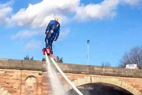 Flyboard Fun - Flyboarding Experience for One or Two - Save 27%
