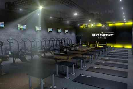 Beat Theory Fitness Waltham Abbey - Five or Ten Sessions of Fitness Training - Save 58%