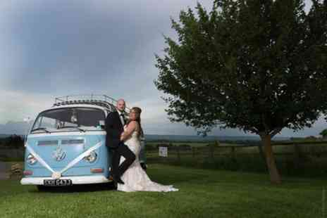 GaetanoDiGiacomo Media Production - Wedding Videography Package for Up to Eight Hours with Optional Photography - Save 0%