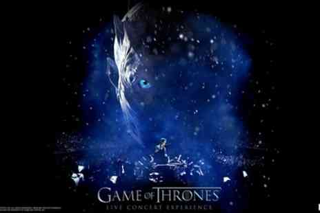 Live Nation HQ - Game of Thrones Live Concert Experience on 12 June in Manchester or 14 June in London - Save 11%